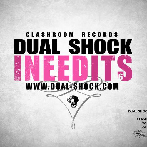 Dual Shock - Que puede pasar (INEEDITS Nº6) 2013