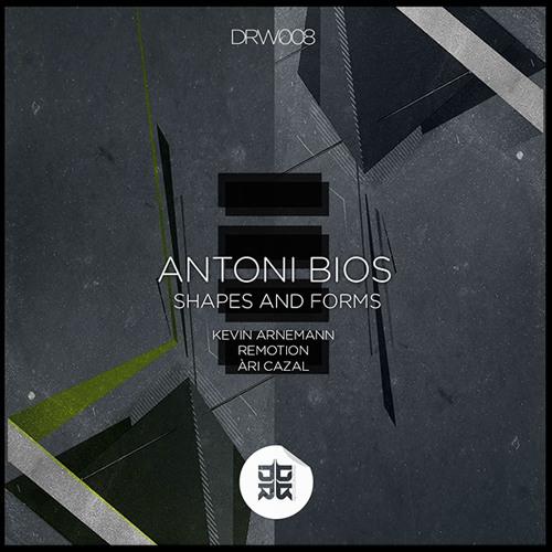 Antoni Bios - Form (Original Mix) [Drowne Records]