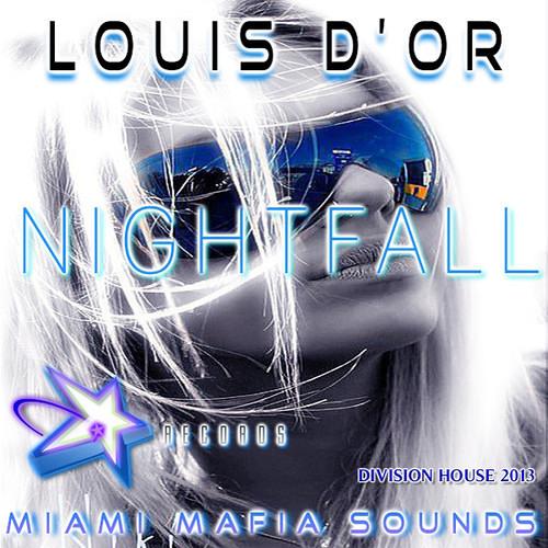 Louis d'or - Nightfall (Original Mix) [Miami Mafia Sounds Records] (FULL)