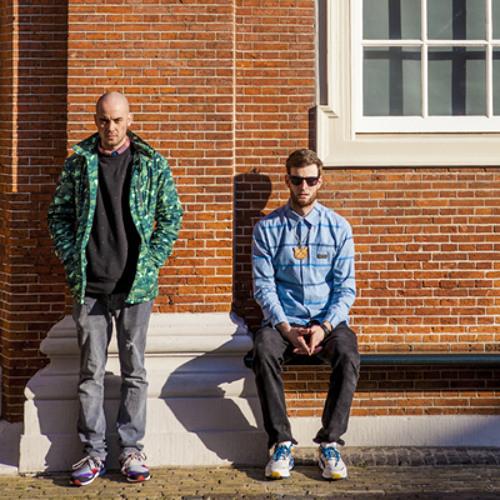 Henzel & Disco Nova - Mix for l0r3nz-music.net