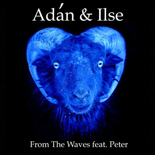 ADAN & ILSE - Up In The Sky