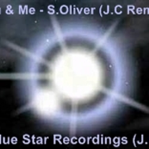 Blue Star Recordings - You and Me -  (J.C Remix)