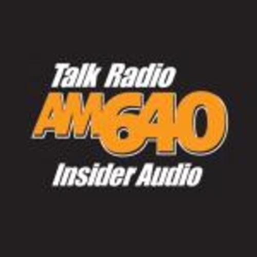 AM640 Insider - Change in the Catholic Church! - Mon, Feb 11th 2013