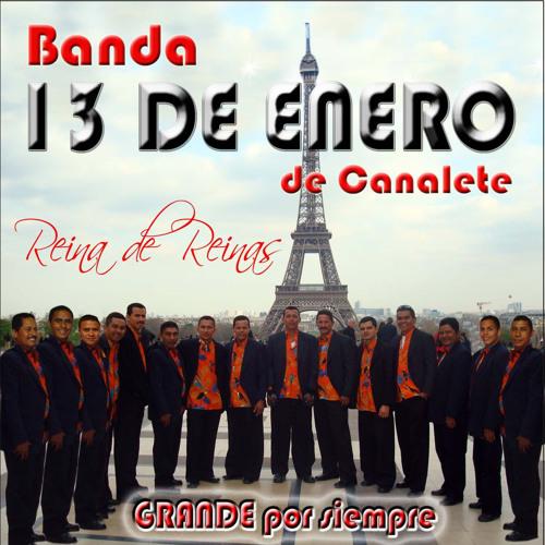 Banda 13 de Enero de Canalete - El Tablón