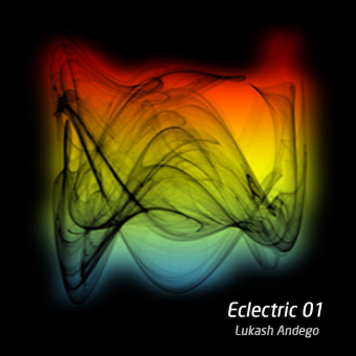 Lukash Andego - Eclectric 01 (11.02.2013)