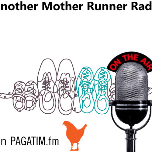 Another Mother Runner Radio: A Chat with Chris McDougall, author of Born to Run