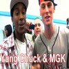 MGK - Started From The Bottom Ft Yung Chuck (Freestyle)