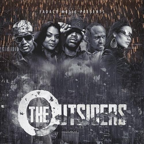 The Outsiders - Traps (feat. Applejaxx, Trini & Mr. Coldstone)