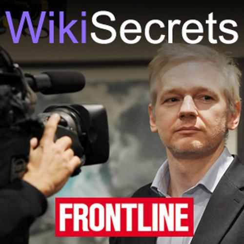 WikiSecrets - Audiocast