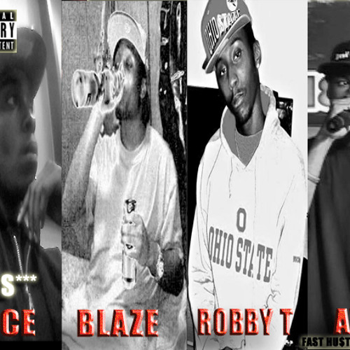 !!NEW MUSIC!! TRAY DUCE- THE S*** (Ft. Blaze, Ave and Robby T) F.H.3 3/1/13