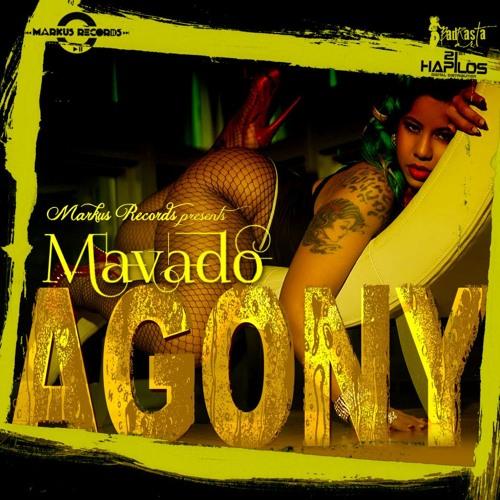 Mavado - Agony