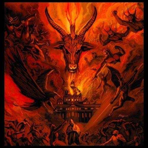 kittenz - The Devil's Orchestra
