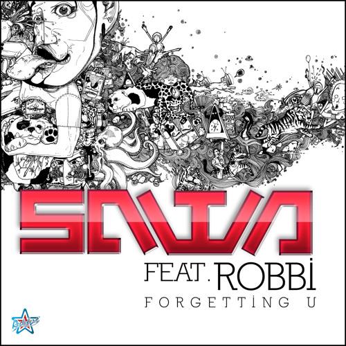 Savva feat. Robbi - Forgetting U [Original Mix]