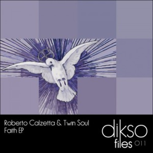 Roberto Calzetta & Twin Soul - Walk On Us (Original Mix)