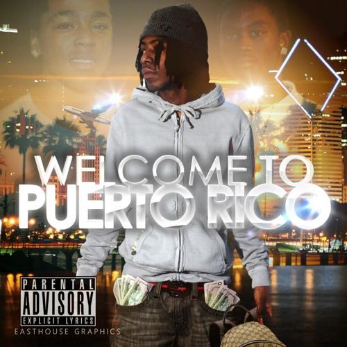 P.Rico - Hang Wit Me ( @6775Rico )