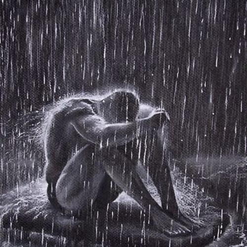 P Ode - Cold Hard Rain - EP Welcome To The Damjam