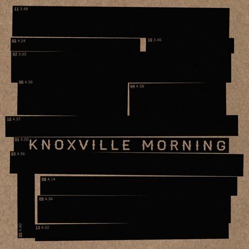 Knoxville Morning - Tulsa (M.O.E.)