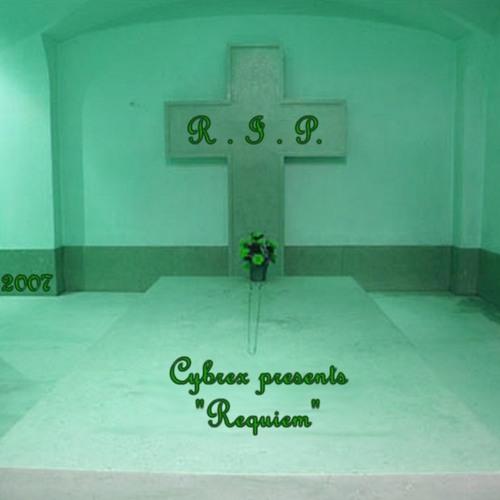 """Cybrex - Requiem (Intro From Album """"Gateway"""" 2006-2011)"""