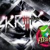 My Pink Reptile Party (DJ Maluu's Slice'n'Diced Mashup)