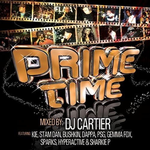 Prime Time Ft 9 Mc's