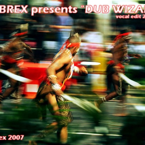 "Cybrex - Dub Wizard  (2007) (From Album ""Gateway"" 2006-2011)"