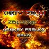 Dirty Zblu - Zbluonic! (Monkey Freakz Remix) [FREE DOWNLOAD]