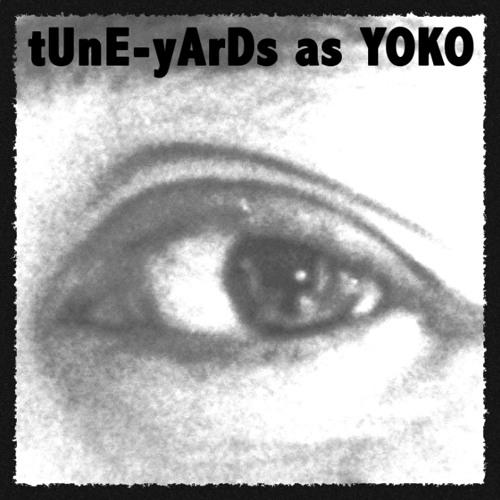 TUnEyArDs as YOKO - We're All Water (excerpt)