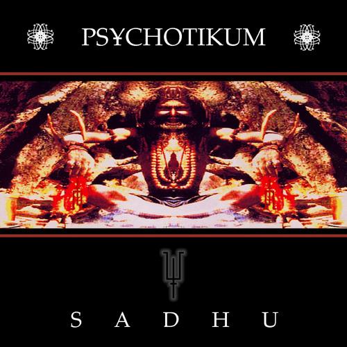 Psychotikum - Sadhu - Teaser/Snippet (Separated Beats - SBDark001)