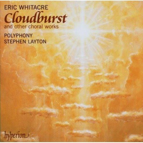 14 Edward Esch - Charles Anthony Silvestri , Lux aurumque