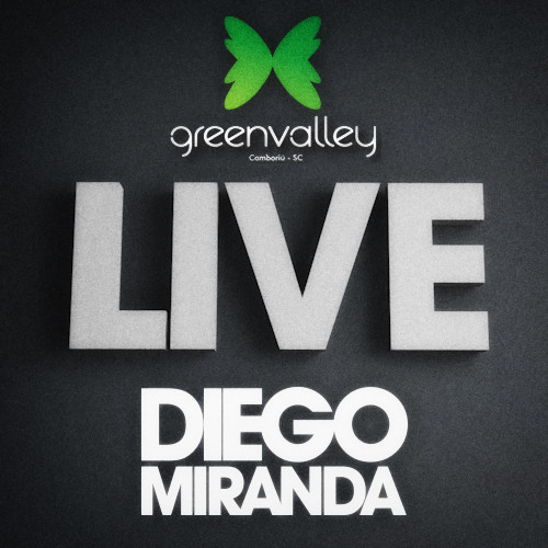 Diego Miranda - Green Valley LIVE! (26.01.13) #Download