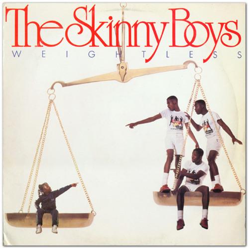Skinny Boys - Jock Box (fifty fifty bootleg) [FREE DOWNLOAD]