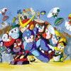 Mega Man 2 - Dr Wily Stage 1