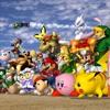 Super Smash Bros Melee - Multi-Man Melee 2