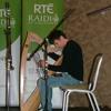 Planzty Wilkinson( O Carolan) Dark Loanin(Niall Vallely) on Killarney harp