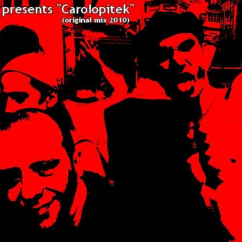"Cybrex - Carolopitek (From Album ""Gateway"" 2006-2011)"