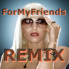 Gwen Stefani Ft. Akon - Sweet Escape (ForMyFriends Bootleg)[