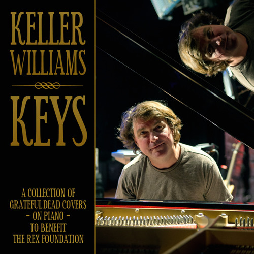 Keller Williams - 'Terrapin Station' - From the album 'Keys'