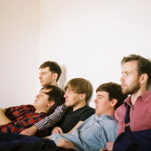 Dutch Uncles Ne1fm Interview