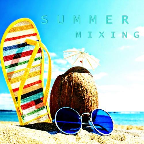 Teo Reyes - Summer Mixing 2O13 ® #Free Download!!!