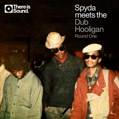 Spyda meets the Dub Hooligan - Round One (15 minute album preview!)