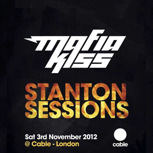 Stanton Sessions Nov 3rd 2012 - FREE DOWNLOAD