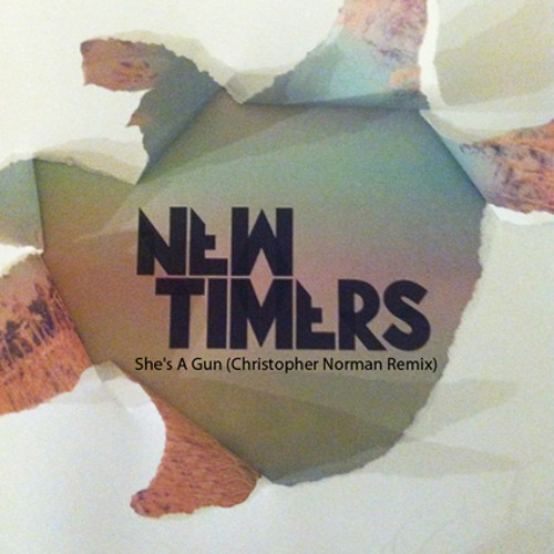 Newtimers - She's A Gun (Christopher Norman Remix)
