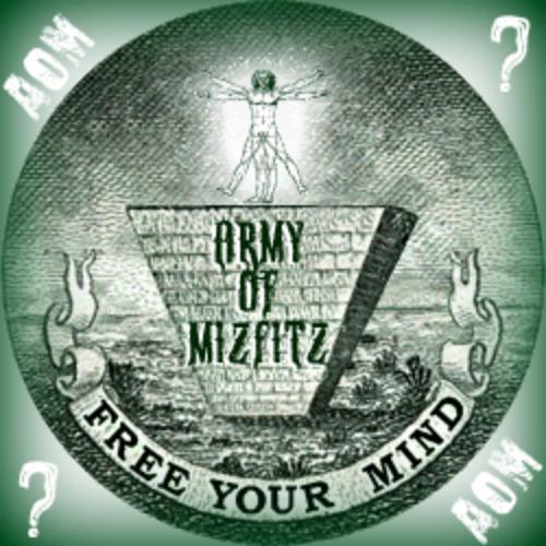 THE ARMIES - ARMY OF MIZFITZ & HORROR TEK ARMY - FADE2DEAD,MC DRASTYCK MEAXUREZ,JOEY HACKS, AOM