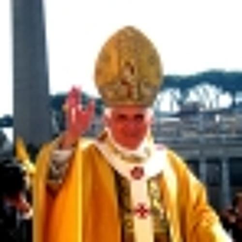 Pope's resignation shocks Catholics