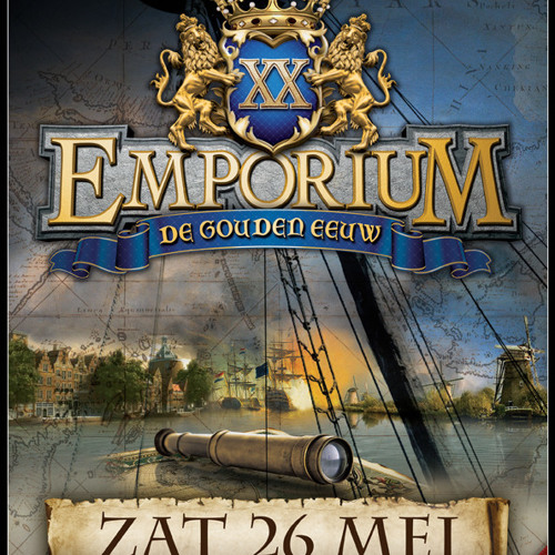 Devon K. @ Emporium 26-05-2012