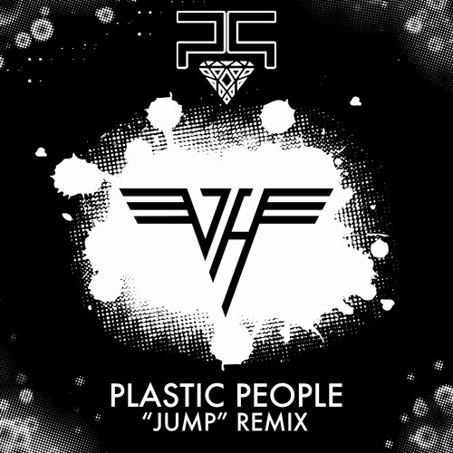 Plastic People - Jump The Trap