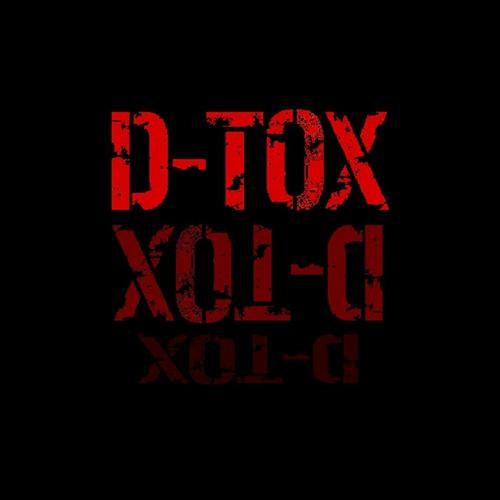D-TOX - Demons Inside