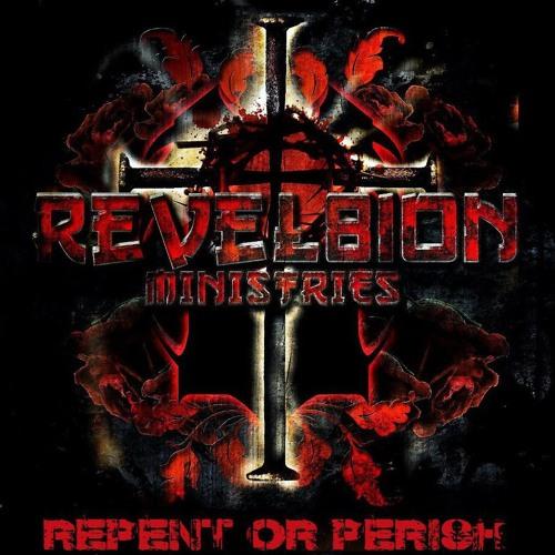 Revel8ion - His Grace
