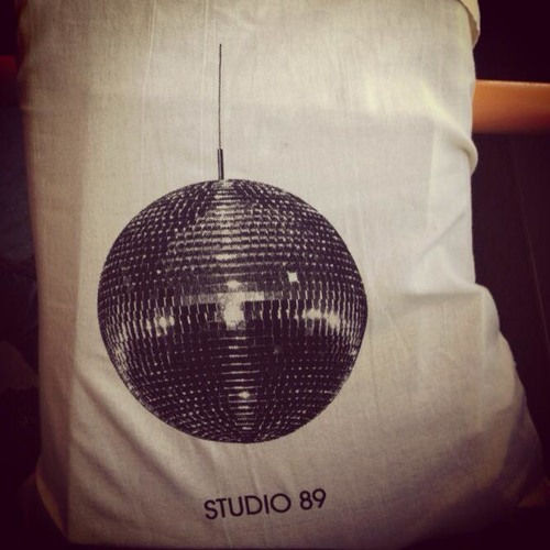 Studio 89 Live February 2013 (Closing Set)