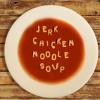 Lovers Quarrel (Jerk Chicken Noodle Soup #1)